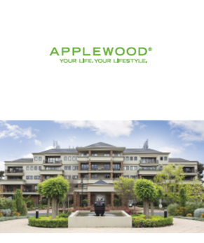Luxury Retirement Living, Doncaster - Contact Us - Applewood