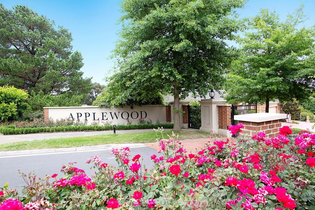 Applewood Retirement Village Security